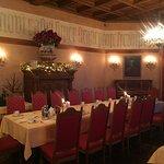 Schlosshotel Steinburg Foto