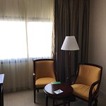 Bilde fra Hotel Muscat Holiday