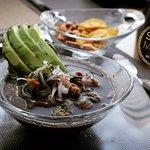 Foto van Santa Marea Resto Lounge