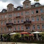 Hotel Holländer Hof Foto