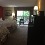 BEST WESTERN Colonial Inn Foto