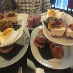 The Mal Afternoon Tea