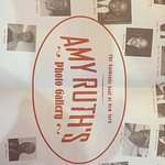 Photo de Amy Ruth's Home Style Southern Cuisine