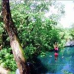 Dudu Blue Lagoon Zip line