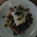 Roasted Fennel Dish