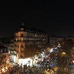 Foto de Mercure Paris Arc de Triomphe Etoile
