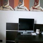 Photo de Euro Hotel Residence