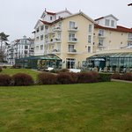 Travel Charme Ostseehotel Kuhlungsborn / Baltic Sea
