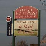 Photo of Hotel Rey
