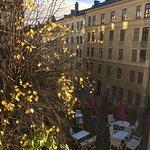 Foto de Hotel Hellstens Malmgard