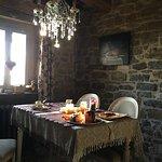 Photo de La locanda di Cavoleto