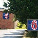 Motel 6 Elk Grove Village - O'Hare Foto