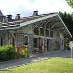Residence CGH Hameau de Pierre Blanche Photo
