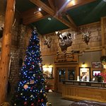Foto de Ruby's Inn Cowboy's Buffet and Steak Room