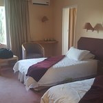 Foto di Canyon Hotel