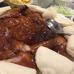 北京ダック 北京烤鸭