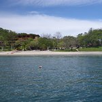 Obraz Four Seasons Resort Costa Rica at Peninsula Papagayo