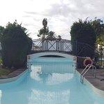Cordial Biarritz Bungalows Foto