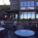 Red Cup Cafe Foto