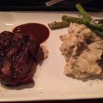 6oz Steak