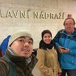 Photo de Personal Prague Guide -Day Tours