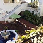 Spanish Garden Inn Foto