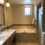 best deep soaking bath tub