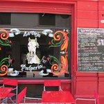 La Vieja Pulperia restaurant