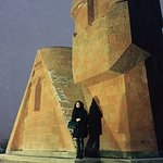 Fotos en Nagorno Karabagh- Stepanakert