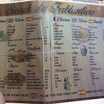Foto de Restaurant Place des Ferblantiers