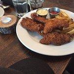 Photo de 293 Wallace Street Restaurant