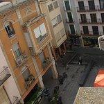 Foto de Gran Hotel Ciudad de Barbastro