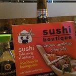 Photo of Sushi Boutique