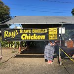 Photo of Ray's Kiawe Broiled Chicken