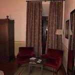 Zona sillones habitación 403