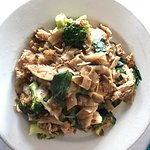 Visiting today from Dallas, have lived in SoCal, and we have had some good Thai. Wow, this was e
