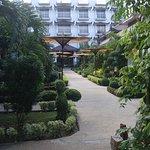 Hotel Yadanarbon Aufnahme