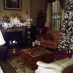 Olivia's Bridge Street Inn Foto