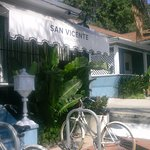 lovely san vicente