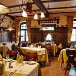 Restaurant/ Gutsgasthof