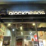 Blockheads Shavery Foto