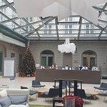 Hotel Zenit Budapest Palace Foto