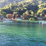 Pure Vida and Yelapa