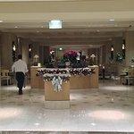 Andiamo at LAX Hilton