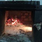 ภาพถ่ายของ Pizzeria Colifata