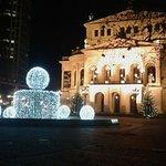 Alte Oper Foto