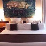 Bilde fra Hotel Estela Barcelona - Hotel del Arte