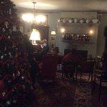 The Red Lion Inn Foto