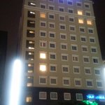 Photo de Toyoko Inn Naha Omoromachi Station-mae