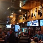 Cooter Browns Tavern & Oyster Bar
